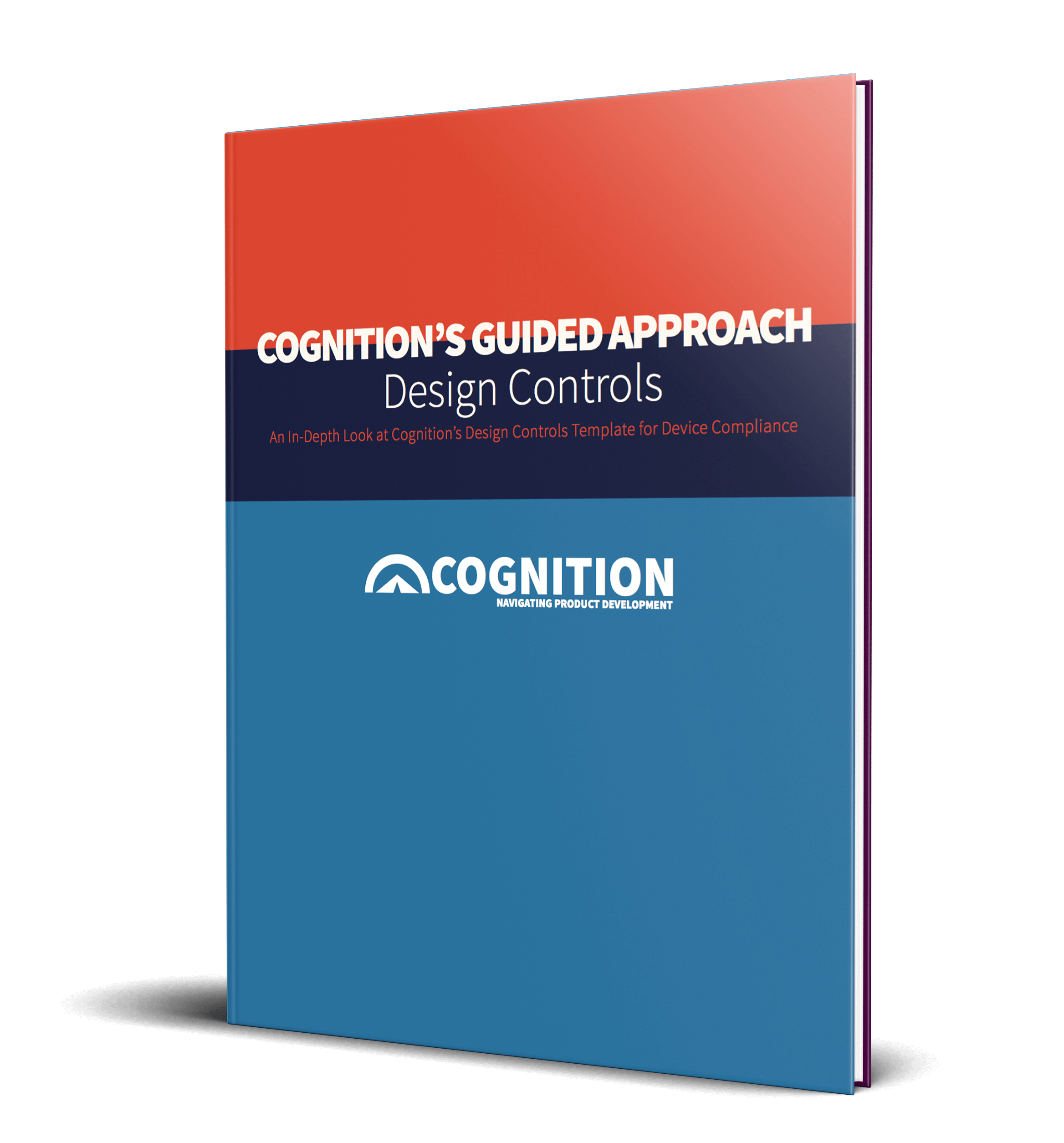 Cognition's Guided Approach to Design Controls White Paper Download