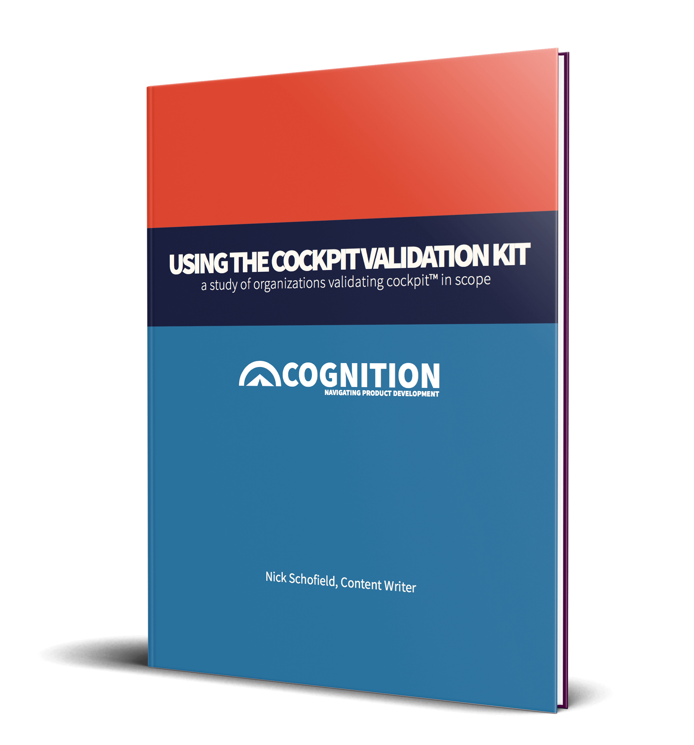 Cognition Corporation: Validation Kit Case Study