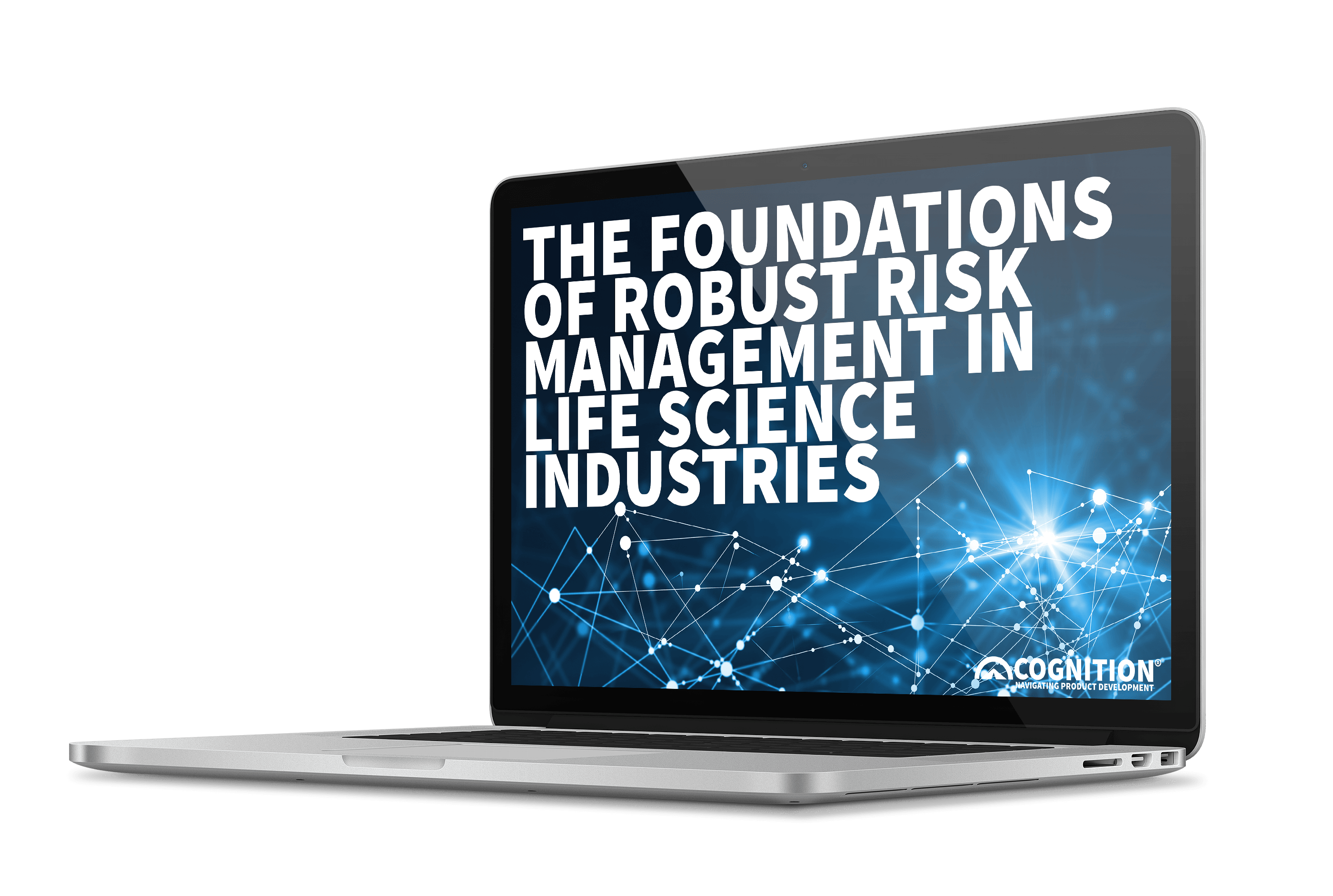 Cognition Corporation eBook: The Foundations of Robust Risk Management in Life Science Industries